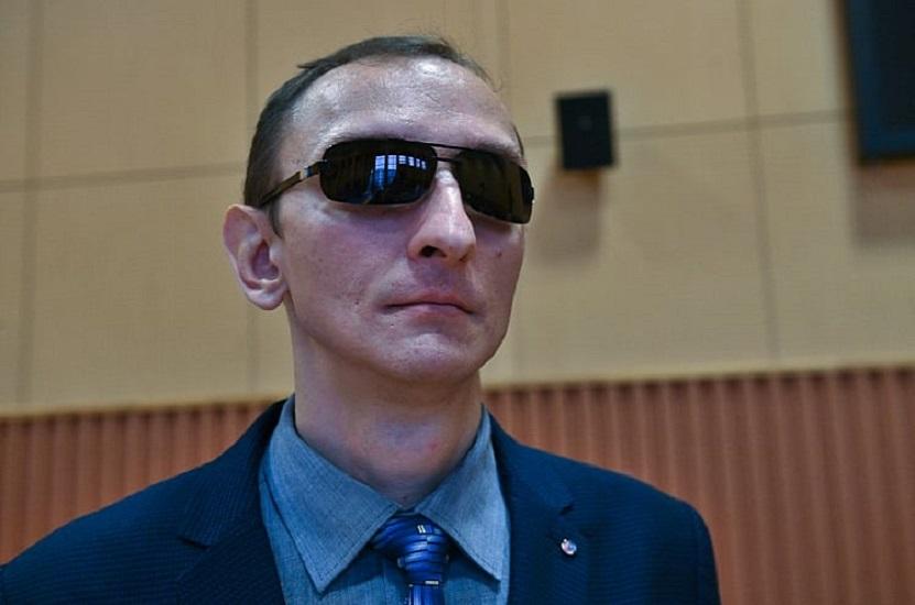 Роман Новиков избран новым Президентом фонда «Самбо слепых»